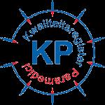 Partner logo Kwaliteitsregister Paramedisch